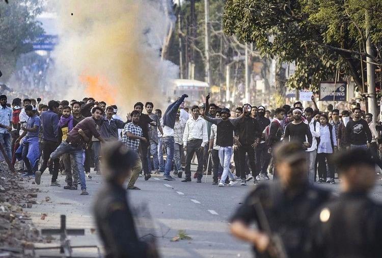 citizenship amendment bill live updates parts of Assam remains under curfew as protest turns violent