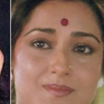 Payal Sinha and Moushumi Chatterjee
