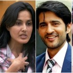 Kamya, Hiten and Rashami Desai brother