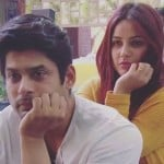 Siddharth Shukla and Shehnaaz Kaur Gill