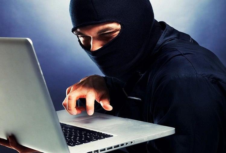 साइबर अपराध : एक रुपया अकाउंट में आता है , उसके बाद लिंक ओपन करते ही खाली हो जाता है बैलेंस