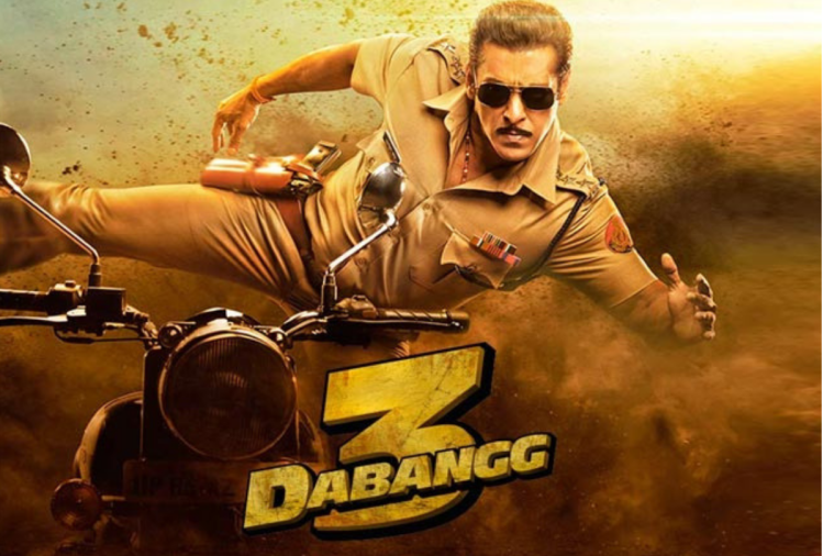 Dabangg 3 Movie Review : Salman Khan packs in punches and blows in this masala entertainer