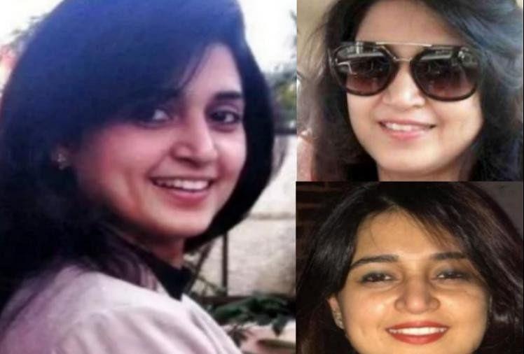 डॉ. नेहा शौरी