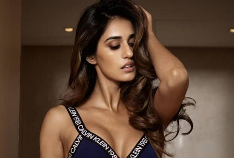 disha patani gets trolled for posting bikini photos