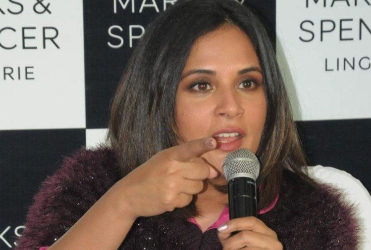 Actress Richa chadda Will make Bollywood Movies Now