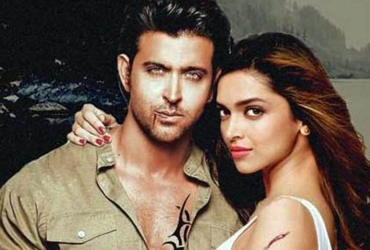 Hrithik Roshan Confirmed Will Not Part Of Madhu Mantena Upcoming Film  Mahabharata And Draupadi - ऋतिक और दीपिका की जोड़ी बनने की खबर निकली फेक  न्यूज, 'द्रौपदी' में नहीं निभा रहे कृष्ण