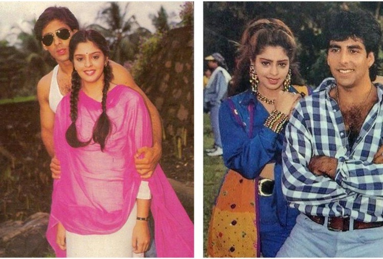 Nagma Birthday: Salman Khan Film Baaghi Actress Then And Now Pic - पहली फिल्म से ही फेमस हुईं नगमा, अब दिखती हैं ऐसी, फिल्मी दुनिया छोड़ कर रहीं राजनीति - Amar Ujala
