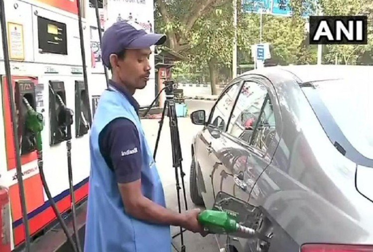 petrol diesel prices hike on friday know the new rates