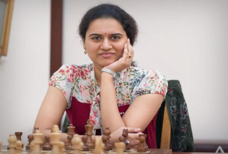 Women Chess Hampi Lost In Finals – महिला शतरंज : आखिरी चरण के फाइनल में हम्पी को मिली मात
