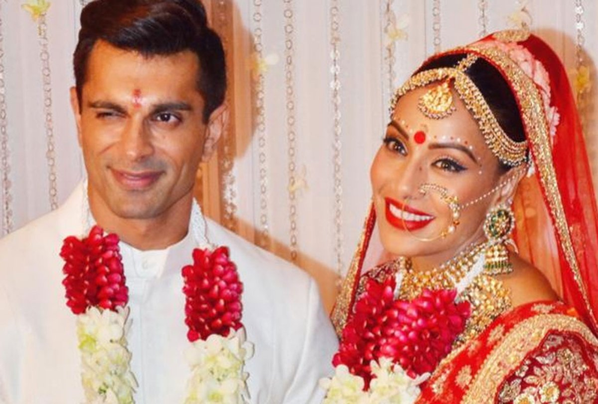 Image result for bipasha-basu-four-affair-before-wedding-of-karan-singh-grover