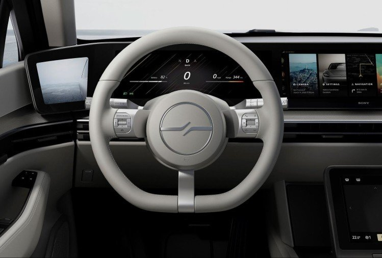 internet connected car