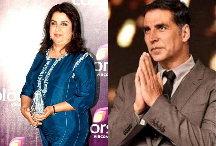 फराह खान के जन्मदिन और मुश्किल में घिरे अक्षय कुमार, ये हैं बॉलीवुड की पांच  बड़ी खबरें - Entertainment News: Amar Ujala