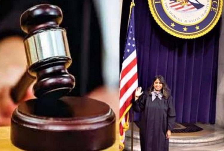 Image result for गोरखपुर की बेटी अमेरिका में चमकी
