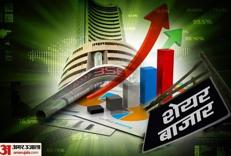Share Market Opening On Friday Sensex And Nifty Again Started On Positive Note – शेयर बाजार: सप्ताह के आखिरी कारोबारी दिन भी सेंसेक्स-निफ्टी में तेजी बरकरार