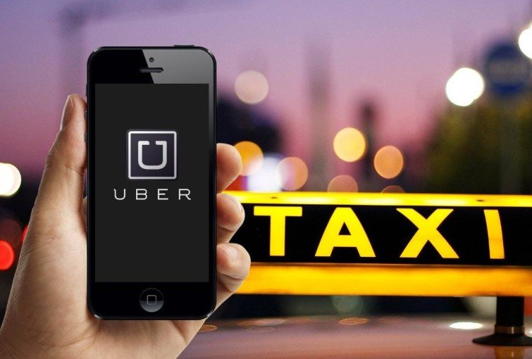 Uber Fired Off 600 Employees In India Due To Virus - Uber ने ...
