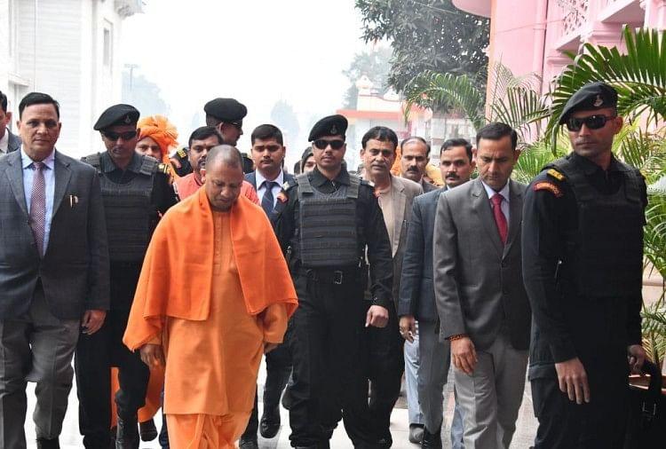 कानपुर में 22 को कई वीआईपी एक साथ सीएए, एनआरसी, एनपीआर की समर्थन में हिस्सा लेने के लिए शहर में मौजूद रहेंगे।