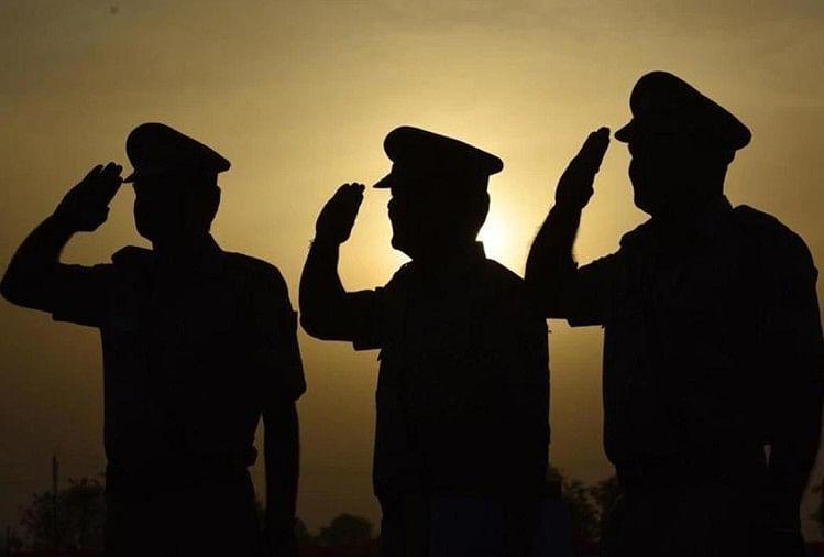 सुनने पर आश्चर्य होगा, मगर थाने की जनरल डायरी (रोजनामचा) के मुताबिक थाने की पुलिस 168 साल से नहीं सोई है।