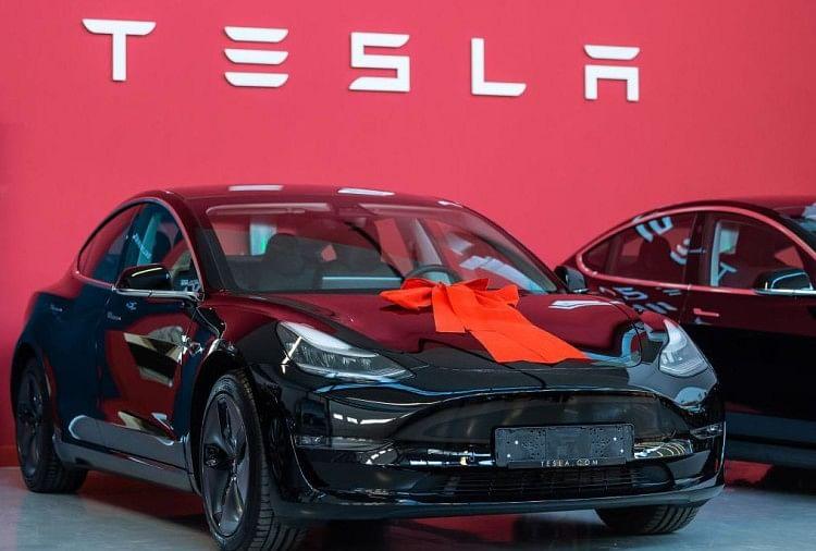 Tesla Model 3 Price In Indian Rupees Tesla Model 3 Top ...