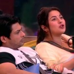 Siddharth Shukla and Shehnaz