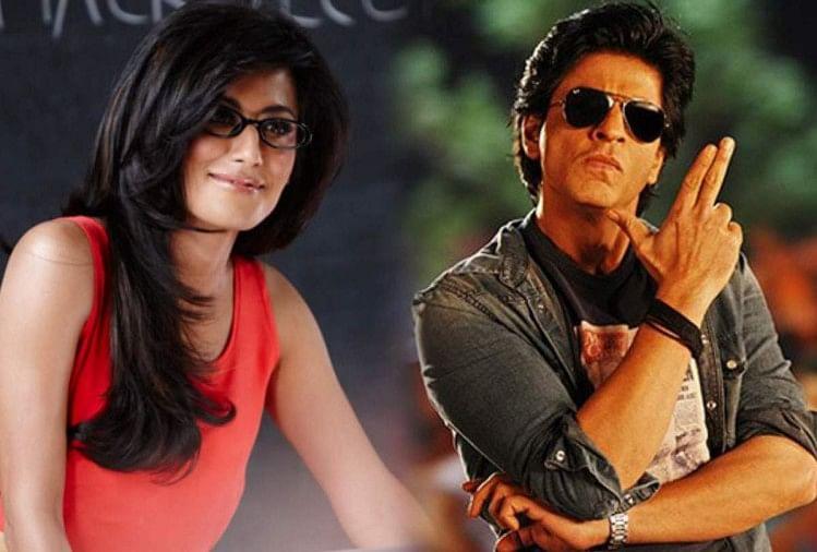 शाहरुख की इस फिल्म में हुई चित्रांगदा की एंट्री, अभिषेक बच्चन के साथ आएंगी नजर