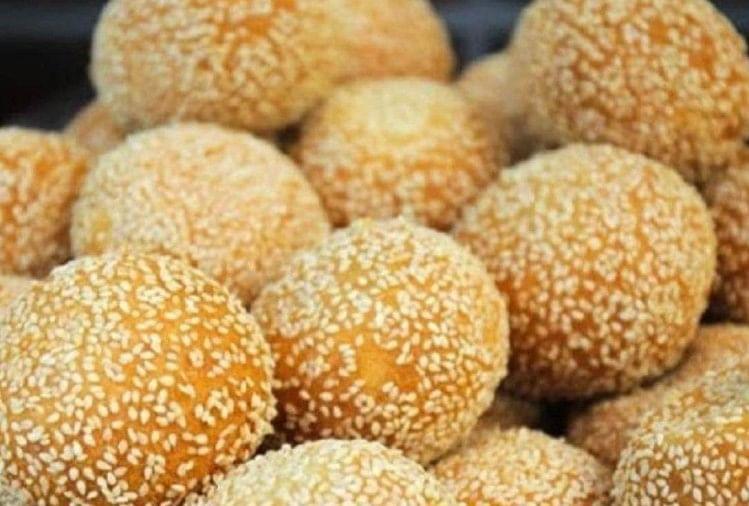 Til And Jaggery Are Beneficial For Health In Winter - सर्दी में तिल- गुड़  के पकवान सेहत के लिए फायदेमंद, जानें- इन व्यंजनों का वैज्ञानिक महत्व - Amar  Ujala Hindi News Live