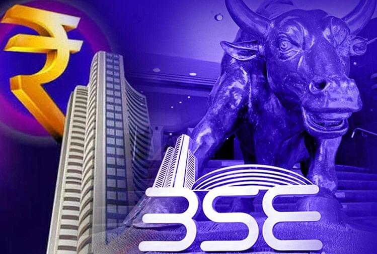 शेयर बाजार: 285 अंकों की तेजी के साथ 38000 के करीब खुला सेंसेक्स, निफ्टी में भी उछाल