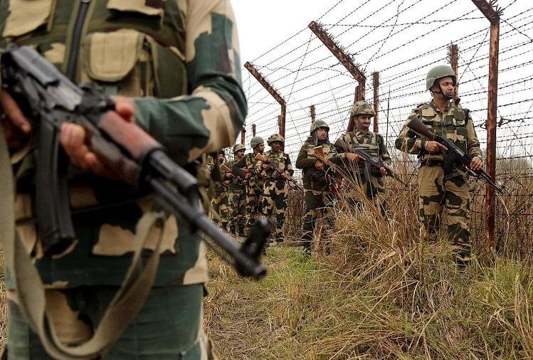 पाकिस्तान ने की नापाक हरकत, संघर्षविराम के साथ ही तोड़ा समझौता, जवानों को निशाना बनाकर की गोलाबारी