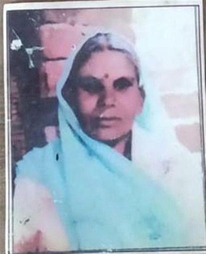 सांड़ ने महिला को पटका, उपचार के दौरान मौत