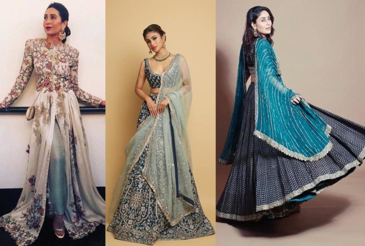 5 trendy outfits for bridesmaids in wedding season
