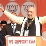 Amit Shah set his agenda for future in Uttar Pradesh.