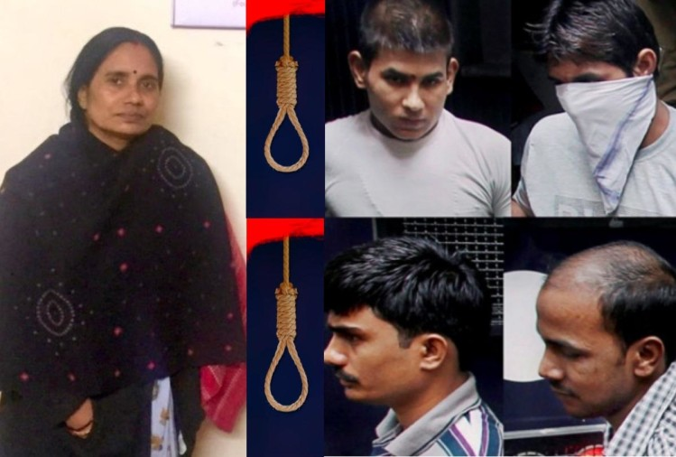 Nirbhaya Case convict weight matters a lot for length of hanging rope for perfect execution