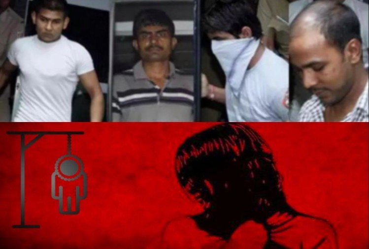 Nirbhaya Case Latest News: convicts ask last wish by tihar jail, preparations of execution starts