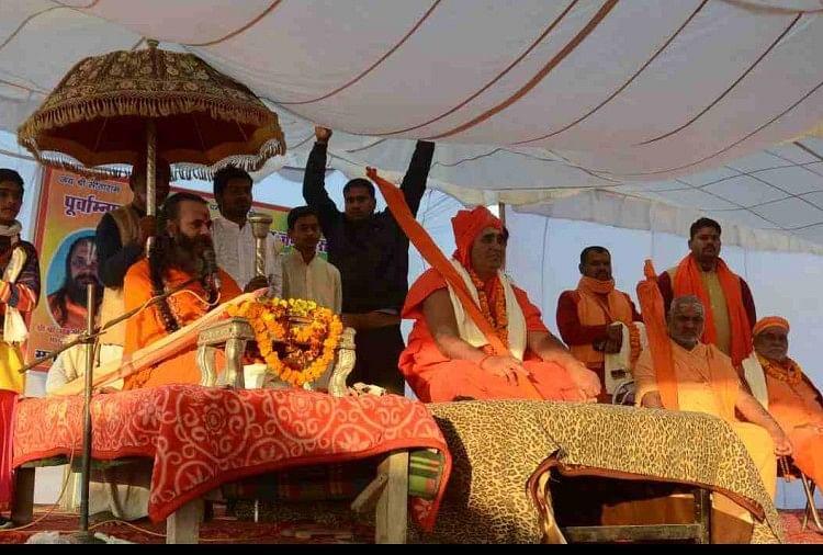 स्वामी अधोक्षजानंद देवतीर्थ जी महाराज ने भारतीय संस्कृति के संरक्षण के लिए वैदिक परम्पराओं की पुनर्स्थापना को आवश्यक बताया है।