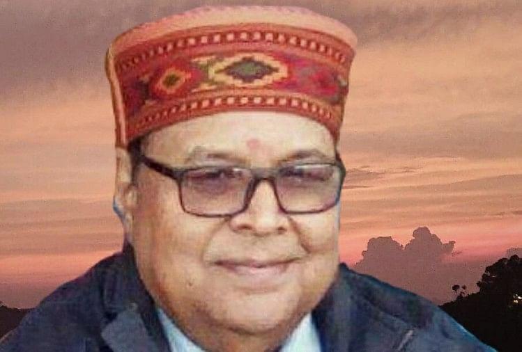 संस्कृत के प्रकांड विद्वान प्रो. अभिराज राजेंद्र मिश्र को पद्म पुरस्कार मिलने की सूचना पर जौनपुर में खुशी छा गई है। पद्म पुरस्कारों के लिए पिछले तीन वर्षों से लगातार उनका नाम जाता रहा, लेकिन चयन नहीं हो पा रहा था।