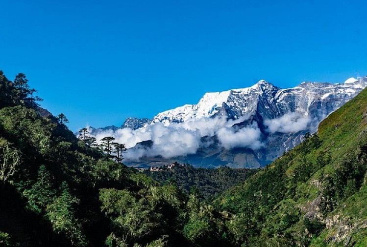 हिमालयी क्षेत्र में इसलिए कमजोर हो रहे हैं ग्लेशियर, शोध में सामने आईं चौंकाने वाली बातें