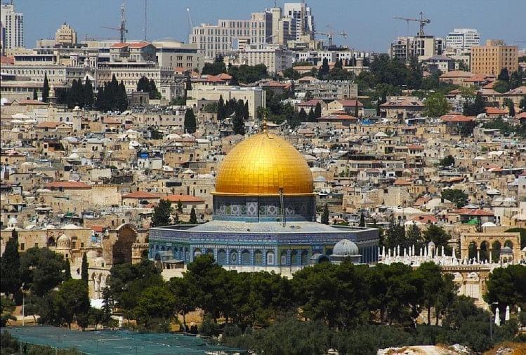 इस्राइल-फिलिस्तीन: इस विवाद का संबंध 73 वर्ष पुराना, जानिए आखिर क्यों दोनों देशाें के बीच भड़की हिंसा