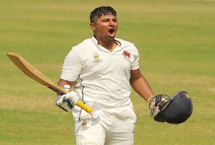 Ranji Trophy: Sarfaraz Khan follows up triple hundred with 199-ball double vs Himachal