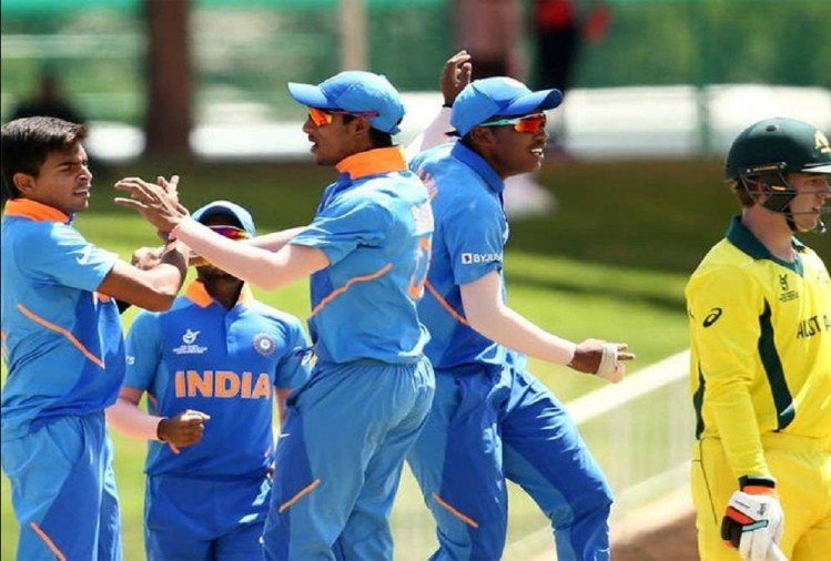 ICC U19 World Cup 2020: Kartik Tyagi helps India to seal a place in semi-finals for the record time