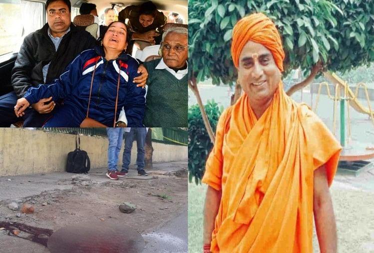 Image result for hindu mahasabha ranjith bachan