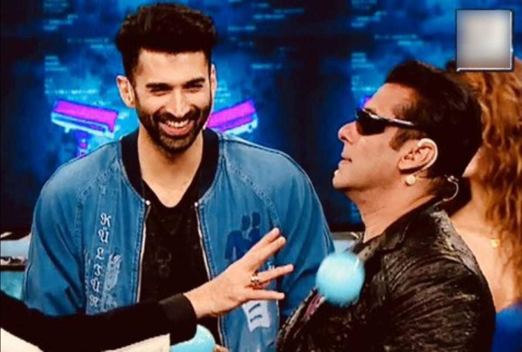aditya and salman
