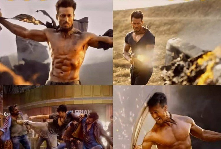 Baaghi 3 trailer: Best memes feature Tiger Shroff's Phod Deta Hoon dialogue. How many have you seen?