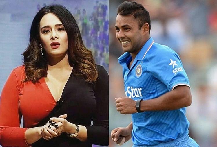 Mayanti Langer Shuts Down Troll Over Comment On Stuart Binny - पति को लेकर  फिर मारा गया मयंती लैंगर को ताना, फिर मिला ट्रोलर्स को मुंहतोड़ जवाब - Amar  Ujala Hindi News Live