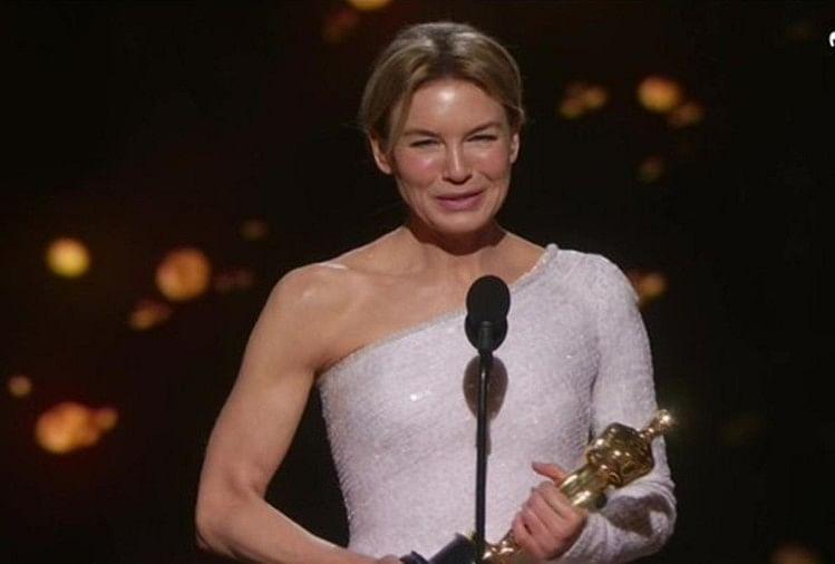 #Oscar2020