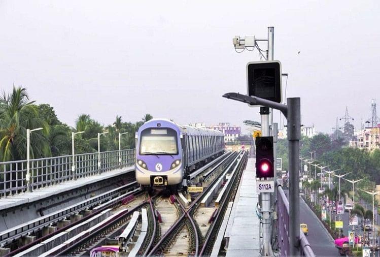 East West Metro rake