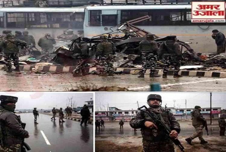 पाकिस्तान ने कबूली पुलवामा हमले की बात, इमरान के मंत्री ने बताया बड़ी कामयाबी - अमर उजाला
