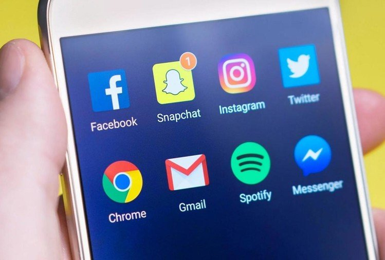 Privacy of India's 40 crore social media users will end when the new law comes into force