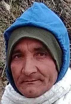 शहीद राहुल रैंसवाल के पिता वीरेंद्र सिंह रैंसवाल।