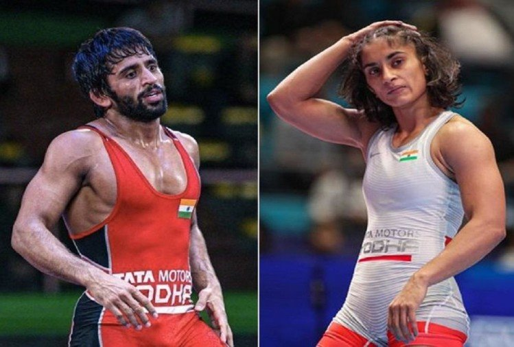 Brother-in-law and sister-in-law will show bets, then husband and wife will target, for the first time in Olympics