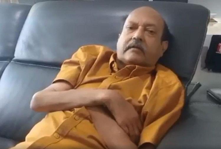 Amar Singh Rajyasabha Mp Apologise To Amitabh And His Family Says ...