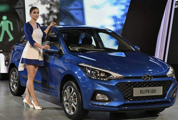 Hyundai Elite i20 India
